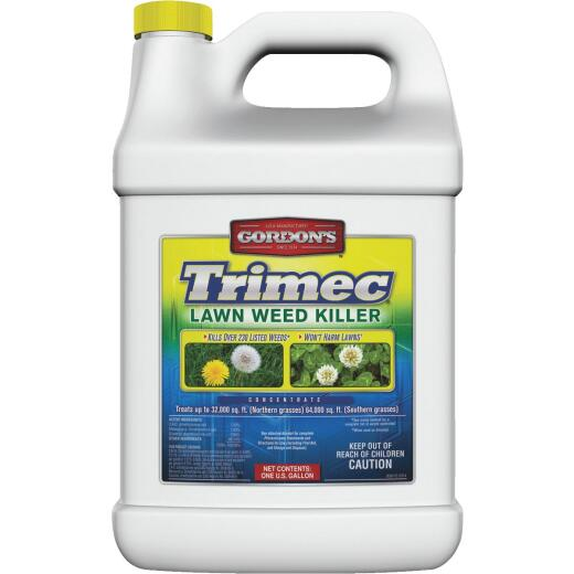 PBI Gordon Trimec 1 Gal. Concentrate Lawn Weed Killer