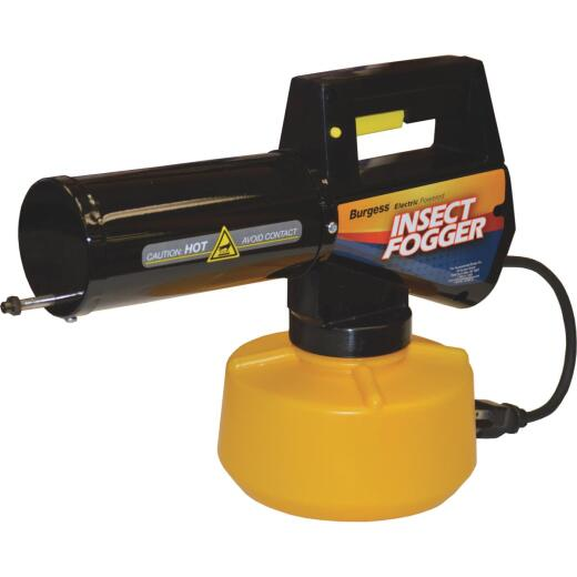 Burgess 40 Oz. 5000 Sq. Ft. Electric Outdoor Insect Fogger