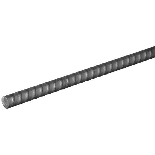 Hillman Steelworks #4 1/2 In. x 3 Ft. Weldable Hot-Rolled Steel Rebar