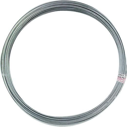 Do it 18 Ga. 100 Ft. Soft Galvanized Wire