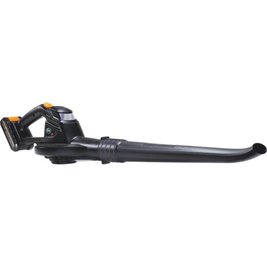 Scotts 130 MPH 20V Lithium-Ion Cordless Blower