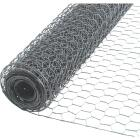 Do it 2 In. x 36 In. H. x 25 Ft. L. Hexagonal Wire Poultry Netting Image 1