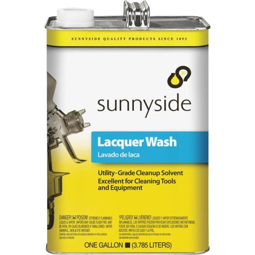 Sunnyside Lacquer Wash, Gallon