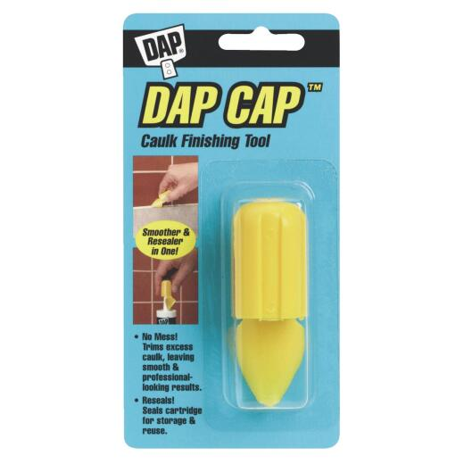 Dap Cap Caulk Finishing Tool
