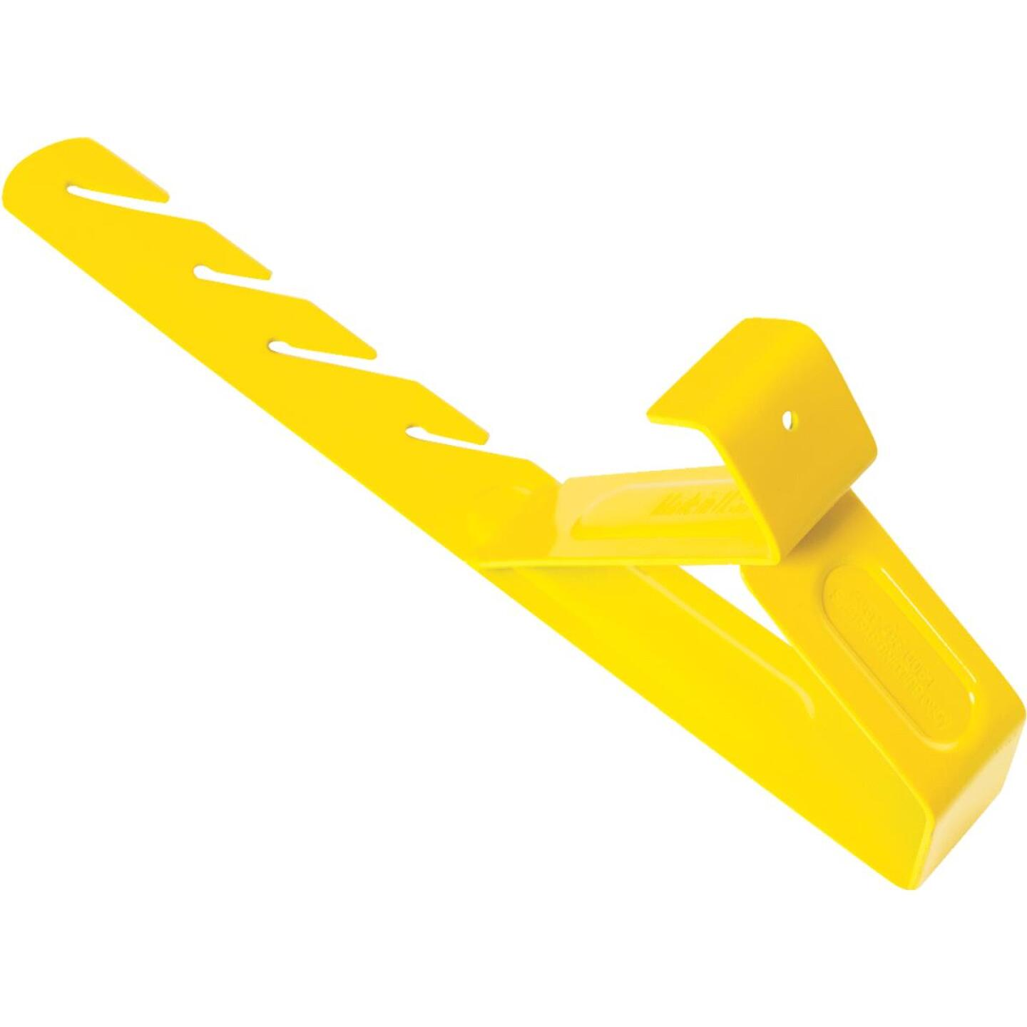 Acro 16 In. 2x6 45 Degree Fixed Roof Bracket Image 1