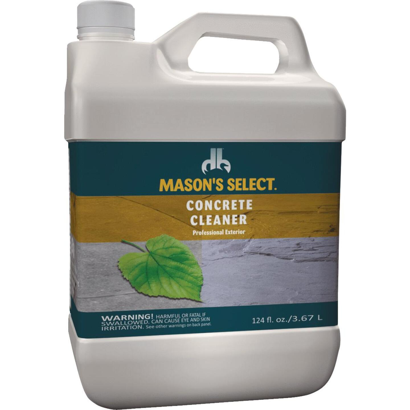 Duckback Mason's 124 Oz. Select Concrete Cleaner Image 1