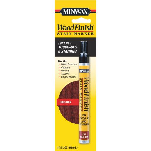 Minwax Red Oak Stain Marker