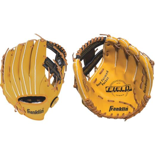 Franklin Field Master Series 11 In. Youth Right-Handed Thrower Baseball Glove