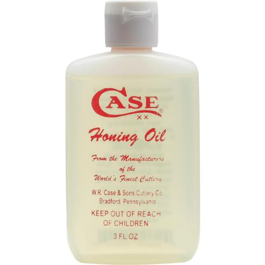 Case 3 Oz. Honing Oil