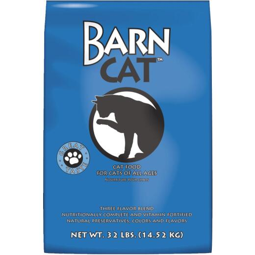 Kent Barn Cat 32 Lb. All Ages Cat Food