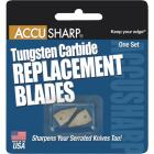 AccuSharp Tungsten Carbide Replacement Sharpening Blade (2-Pack) Image 3